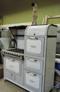 Mayo Oven