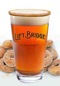 Mini+Donut+Beer+-+Lift+Bridge+Brewing