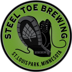 Steel Toe Logo