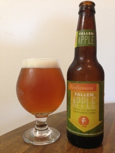 Furthermore Fallen Apple