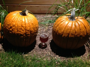 Forager Brewing Co. Autumn Harvest