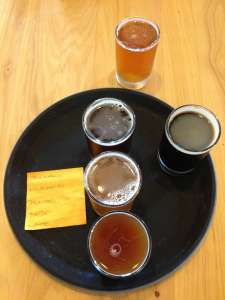 Toppling Goliath Flight